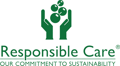 ESG and Responsible Care at Chemtrade in Responsible care banner