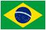 Career info in brazil flag